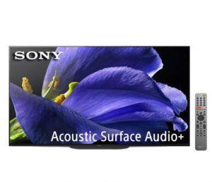 Tele 65 pulgadas OLED Sony