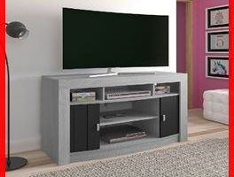 mesas tv altas