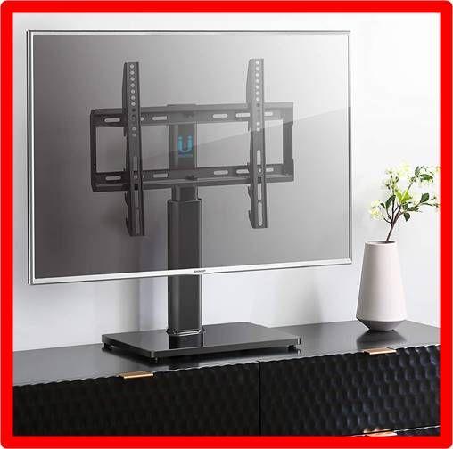 Base giratoria para tv