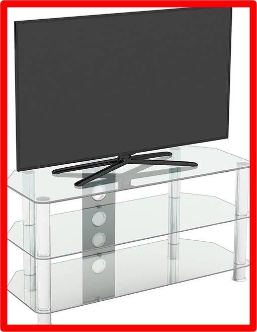 Mesa tv con patas