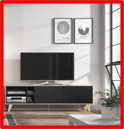Mesa de tv 180 cm