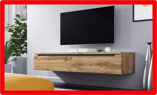 Mueble tv 140 cm