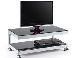 muebles tv con ruedas