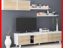 mesas tv conforama
