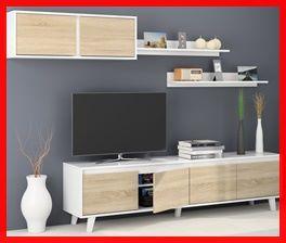 ≫ Muebles para TV Conforama   ¡COMPRAR AHORA ONLINE!