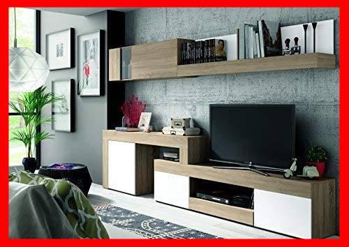 Mueble tv modular salón