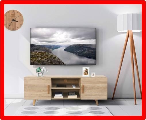 mesa televisión 140 cm de ancho
