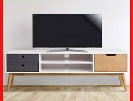 mesas tv bajas