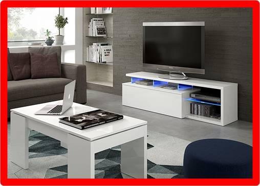 Mueble televisión 150 cm largo
