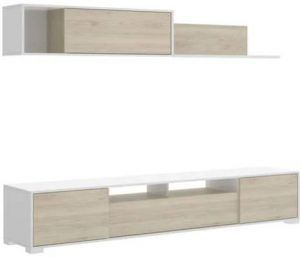 mueble tele modular 200 cm ancho
