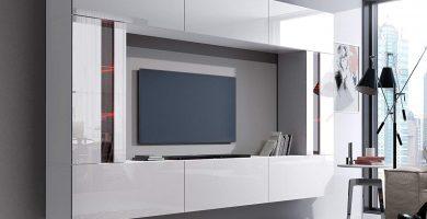 Modulares Para Tv Compra El Ideal Para Ti Ahora
