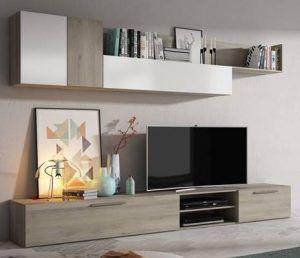 Mueble tv salón conforama