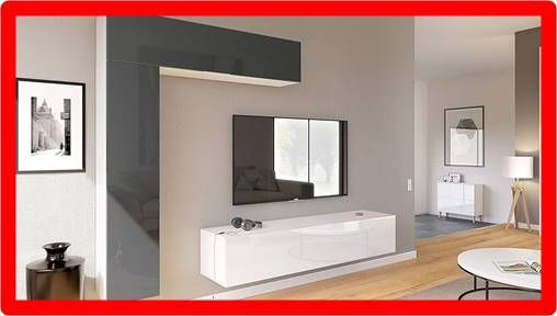 Mueble televisor El corte ingles