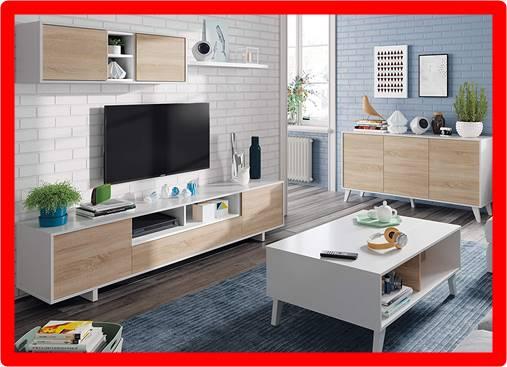 Muebles de tele el corte ingles