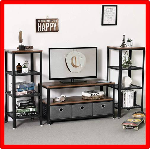 Muebles tv en el corte ingles