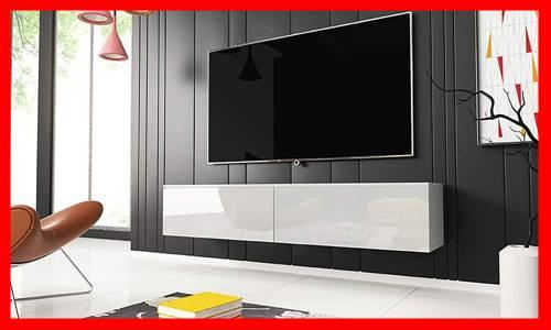 muebles tv para colgar