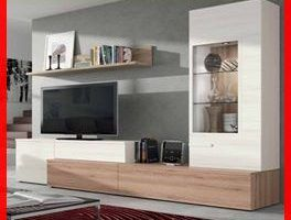 mesas tv modernas