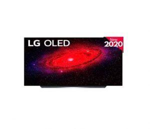 tele 55 pulgadas LG OLED55CX6LA